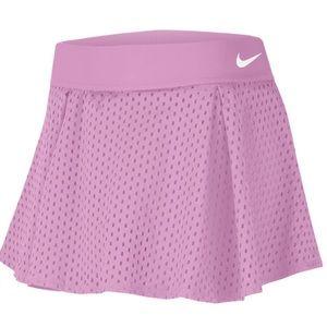 Nike Court Dry Essentials Flouncy Tennis Skirt XL